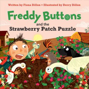 book-4-freddy-buttons-strawberry-patch-puzzle